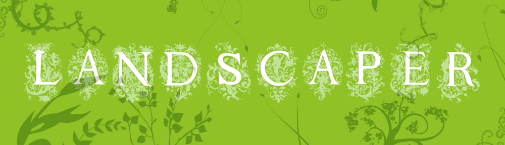 Landscaper Logo