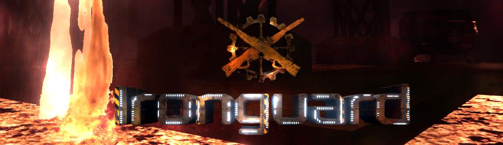 Ironguard Header
